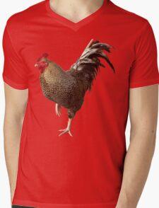 almost sunrises Mens V-Neck T-Shirt
