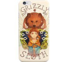 "King ""Nanatsu no taizai"" iPhone Case/Skin"