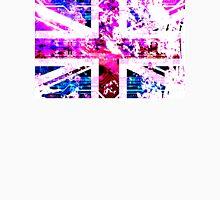 old circuit board United Kingdom (flag) Unisex T-Shirt