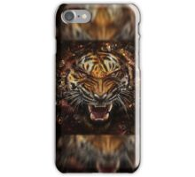 Tiger Case iPhone Case/Skin