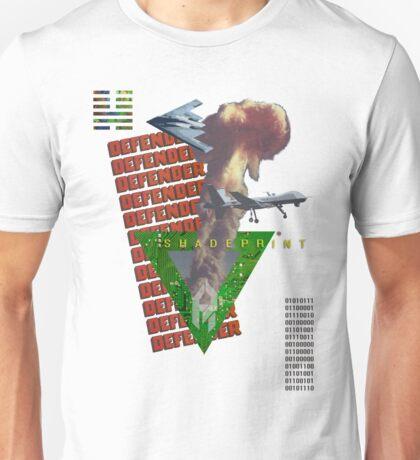 Ascension. Unisex T-Shirt