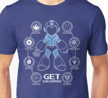 Get Equipped Unisex T-Shirt