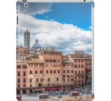 A Day in Sienna iPad Case/Skin
