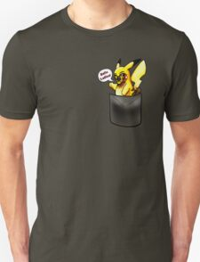 He-Man-Chu! T-Shirt