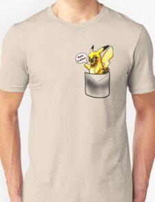 He-Man-Chu! T-Shirt