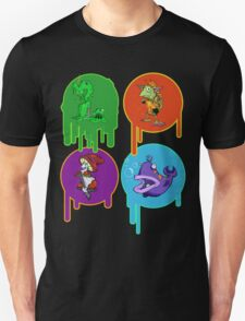 Creature Tokens Unisex T-Shirt