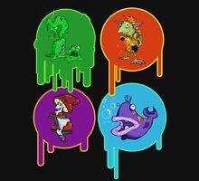Creature Tokens Unisex T-Shirt