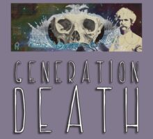 Generation Death. T-Shirt
