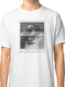 Death_Glitch Classic T-Shirt