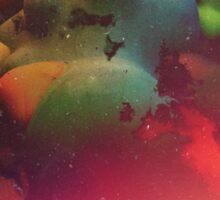 Milky Wayz Sticker