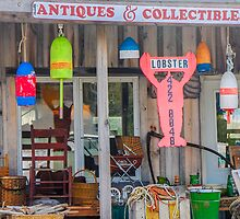 Antiques & Collectibles by Mary Carol Story
