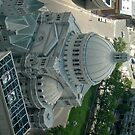 Christian Science Center - Boston - iPhone or Samsung case by Jack McCabe