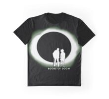 (((BLACK HOLE))) Graphic T-Shirt