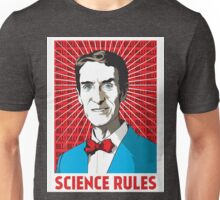 Bill Nye Unisex T-Shirt
