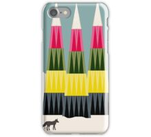The Clever One iPhone Case/Skin