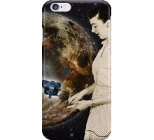 An Ending (Ascent) no.51 iPhone Case/Skin
