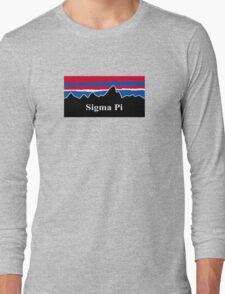 Sigma Pi Long Sleeve T-Shirt