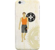 Boardshort 9 iPhone Case/Skin