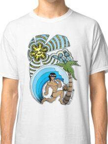 caribbean taino Classic T-Shirt
