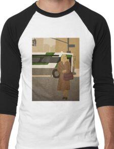 Margot Tenenbaum  Men's Baseball ¾ T-Shirt