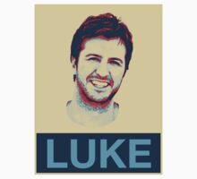 Luke Bryan Hope by skthomas