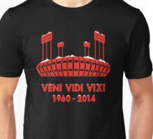 Veni Vidi Vixi Unisex T-Shirt