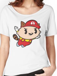 Super Mastermind Bros Women's Relaxed Fit T-Shirt