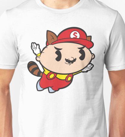 Super Mastermind Bros Unisex T-Shirt
