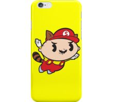 Super Mastermind Bros iPhone Case/Skin