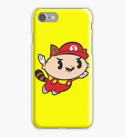 Super Mastermind Bros iPhone Case/Skin