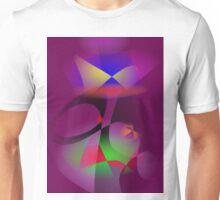 Grape Hero Unisex T-Shirt