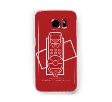 Persona 2 Innocent Sin Samsung Galaxy Case/Skin