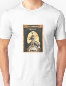 Obadiah Theremin, M.D. T-Shirt