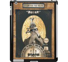 Obadiah Theremin, M.D. iPad Case/Skin