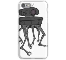 STARWARS - EMPIRE STRIKES BACK ROBOT iPhone Case/Skin