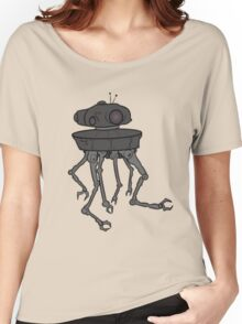 STARWARS - EMPIRE STRIKES BACK ROBOT Women's Relaxed Fit T-Shirt