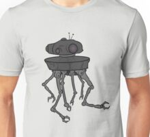 STARWARS - EMPIRE STRIKES BACK ROBOT Unisex T-Shirt