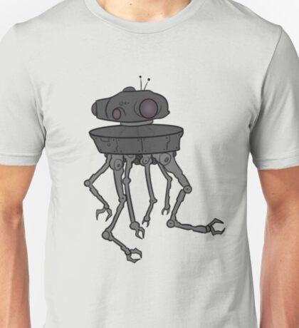 STARWARS - EMPIRE STRIKES BACK ROBOT Unisex T-Shirt