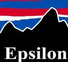 Tau Epsilon Phi Sticker