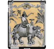 Salome, Queen of Chalcedony iPad Case/Skin