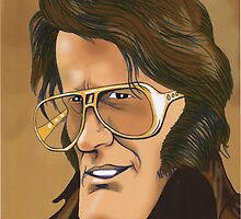 BUBBA HO-TEP by David Lumley