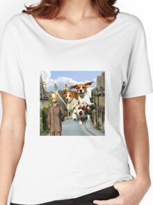 Hounds of the Baskervilles Women's Relaxed Fit T-Shirt