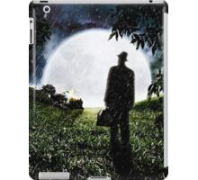 The Little Observer iPad Case/Skin
