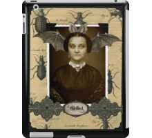 Thrills & Chills iPad Case/Skin