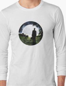 The Little Observer Long Sleeve T-Shirt