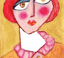 Maybe Mabel by Rosemary Brown