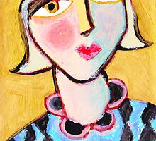 Extraordinary Edwina  by Rosemary Brown