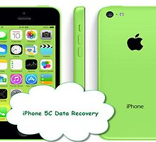 iPhone 5C data recovery by 23restoreiphone