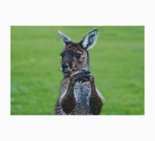 Praying Kangaroo Kids Clothes