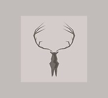 Stag Icon by Mike Taylor